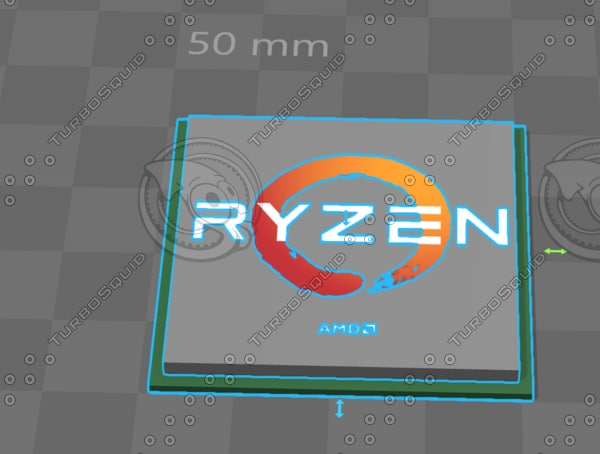 amd ryzen cpu 3d 3ds