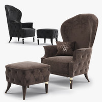 chair armchair visionnaire max