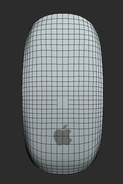 max apple mouse