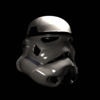 star wars stormtrooper helmet x