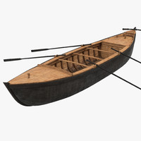 3d max durham boat