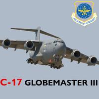 C 17 Globemaster III