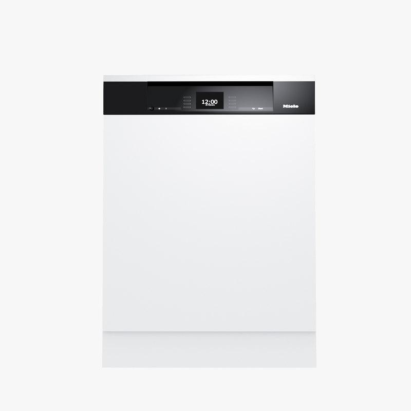 miele dishwasher max