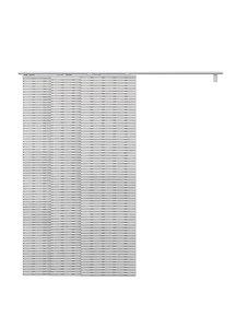 panel curtain 3d model