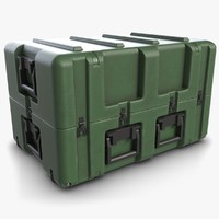 military case 2 3d 3ds
