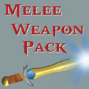 Melee Weapon Pack 1