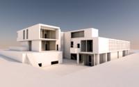 Modern Arab House