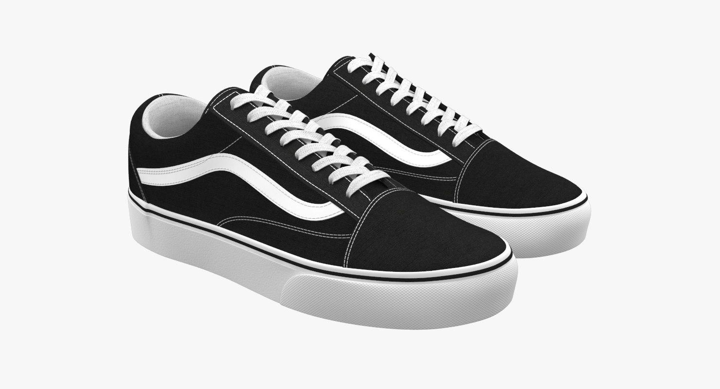 vans shoes max