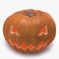 max realistic pumpkin halloween