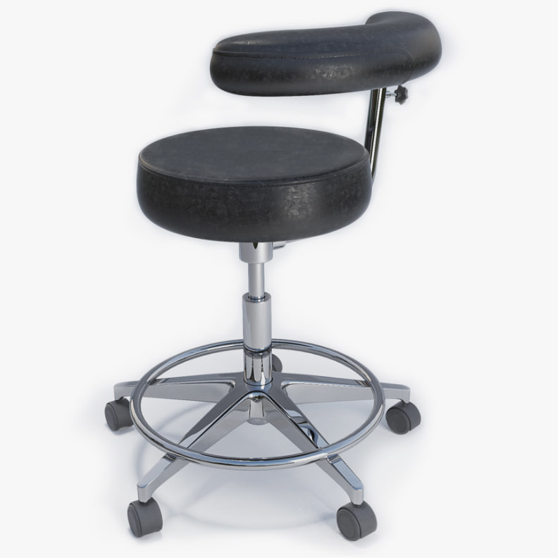 obj office chair