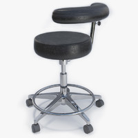 obj office chair