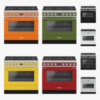 SMEG cookers(1)