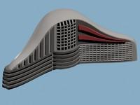 futuristic building2