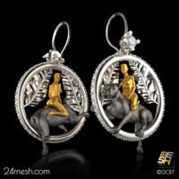 earring 3ds