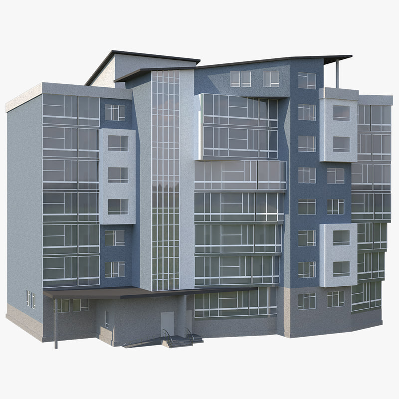 max high-rise building 2