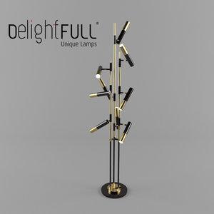 light floor delightfull max