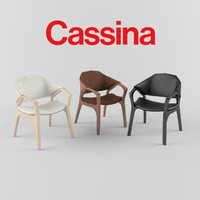 Cassina ico 133 chair