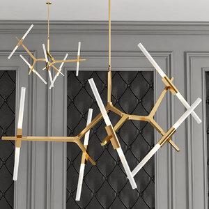 chandelier 6 light max