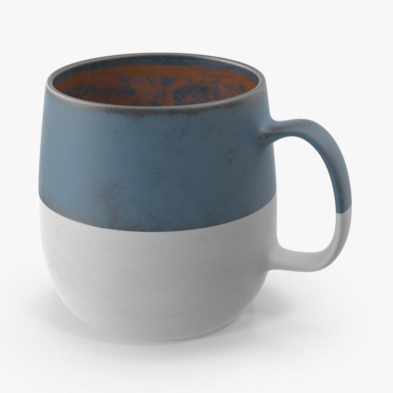 3d coffee mug 01