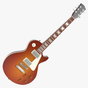 electric guitar max