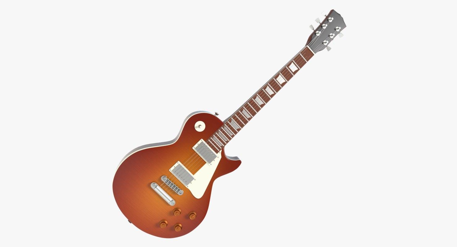 electric guitar max