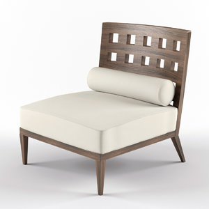 helena chair 3ds