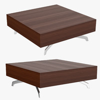 3d bijoux base small table