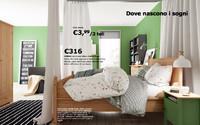 IKEA complete scene