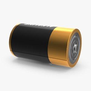 d batteries max