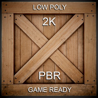 3d ready pbr engines