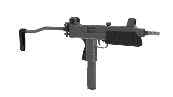 t77 3d model