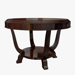 center table max