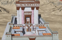 Herods Temple - Complete
