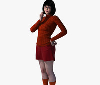 velma rigging character 3d max