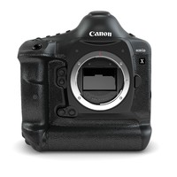 3d 1 canon eos-1d x model
