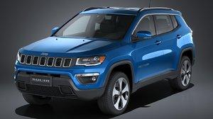 jeep compass 2017 max