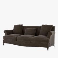 Baker Sofa 6118