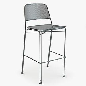 max emu eclipse stool