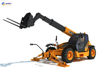 3d telescopic handler