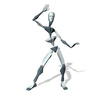 Freestyle dance 17