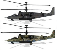helicopter ka 52 3d 3ds
