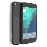 3ds google pixel quite black