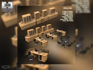 lwo office set 10