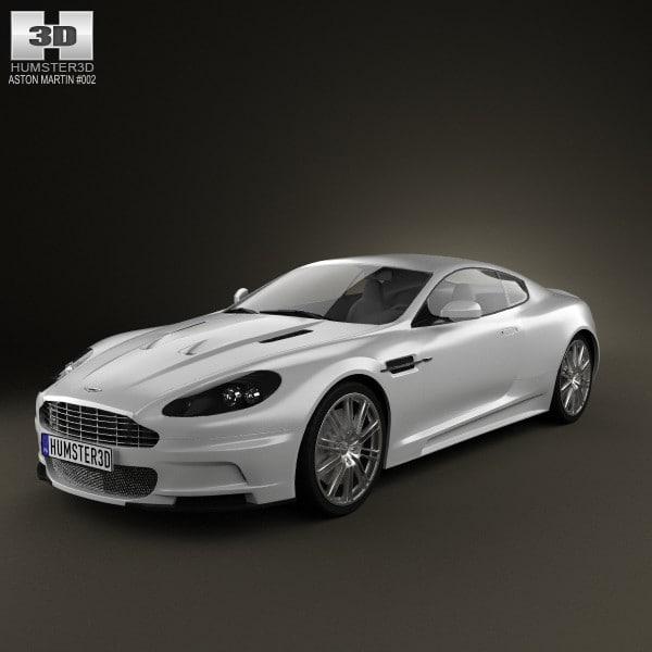 car s 3d fbx