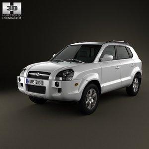 car 2008 5 3d 3ds