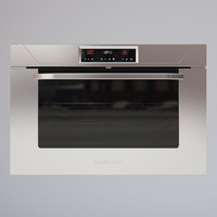 max alpes inox kitchen oven