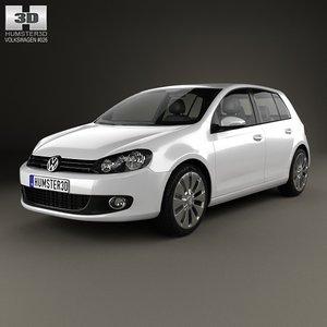 3d max car 5