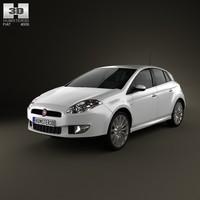 3d 1 car model