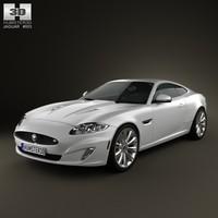 3d xk x150 2012 model