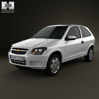 chevrolet celta hatchback max